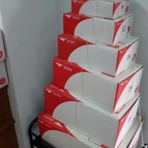 Clampdown on postal operators in war on drugs