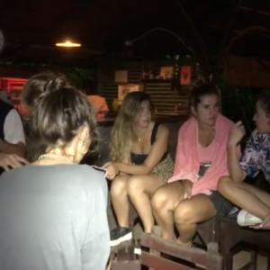 Spanish tourist dies in plunge from waterfall on Koh Samui