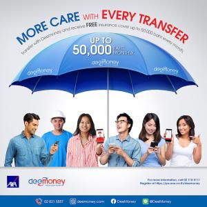 The Expat Health Insurance Scarcity in Thailand