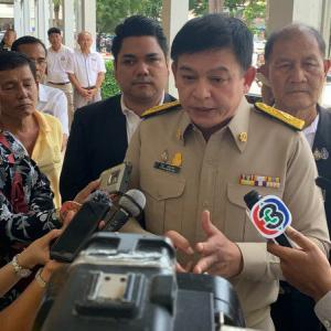 After death threats, Bangkok MP fires up legal action over Phuket condo project