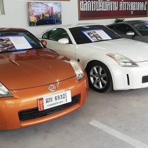 Illegal luxury cars seized