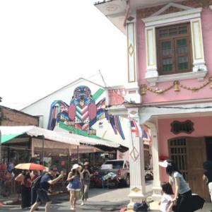 Phuket promotes Old Town as new brand tweaks visitor curiosity