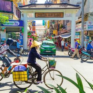 Vietnam Airlines opening direct Phuket to Ho Chi Minh City flights
