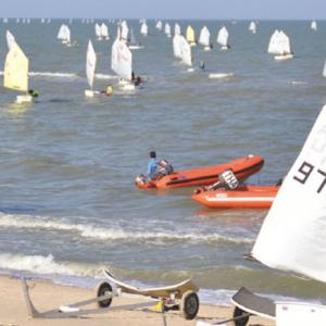 The Sailing Club Hua Hin Welcomes the 2017 Regatta