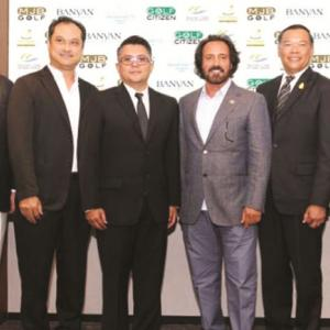 MENA Tour's Thailand Swing to Feature Three Events in 2017