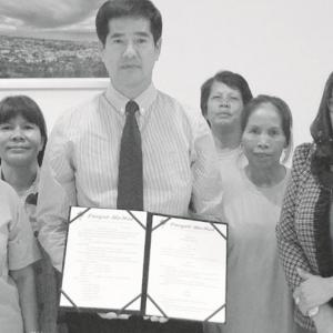 New Christian Group Founded in Hua Hin