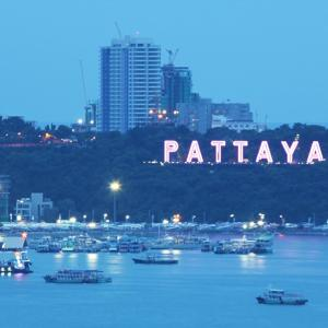 Why does Pattaya bring out such debate?