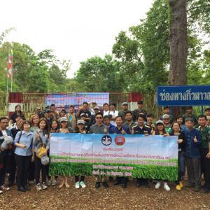 TAT Press Trip to Wiang Haeng, Chiang Dao and Mae Ai