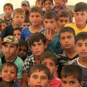 More than five million children need urgent humanitarian aid in Iraq – UNICEF