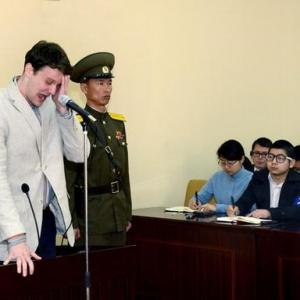 North Korea says U.S. student's death a 'mystery to us as well'