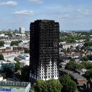 Police consider manslaughter charges over deadly London tower block blaze