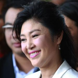 Passing the buck on Yingluck