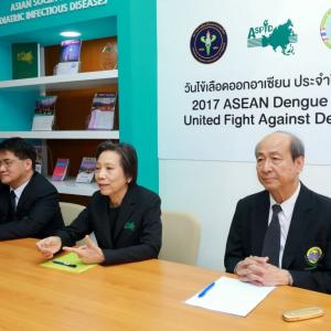 New dengue campaign launched