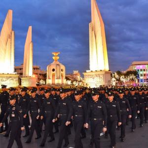 85 years on, troubled Thai democracy not so unusual