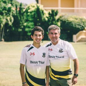 J&S International Football Management Extends Partnership With Dusit Thani Hua Hin Soccer Academy
