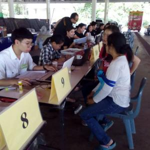 Migrant Worker Registration Centre Opened in Chiang Mai