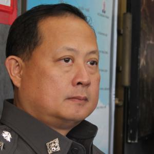Patong Police chief suspicious of Canadian Muay Thai fighter's 'suicide'