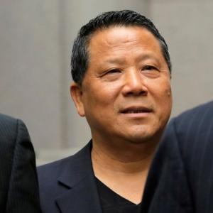 U.S. jury finds Macau billionaire guilty in U.N. bribery case