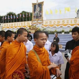 Thailandcelebrates King Maha Vajiralongkorn's birthday