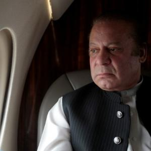 Pakistan's top court disqualifies PM Sharif from office