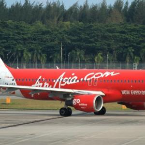Flights from Hua Hin to Kuala Lumpur get a little closer