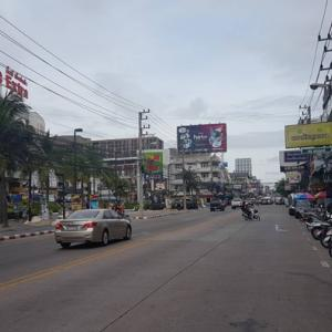 More traffic chaos coming to Pattaya as cable work set to begin