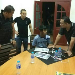 Two arrested for murder of Myanmar woman in Phuket, one suspect confesses