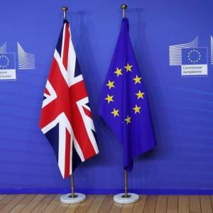 Brexit talks on future UK-EU relationship likely delayed to December - Sky News