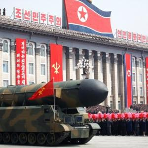 North Korea tells U.N. chief nuclear programme not up for negotiation