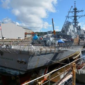 Dozen U.S. sailors to be punished for June collision - U.S. Navy