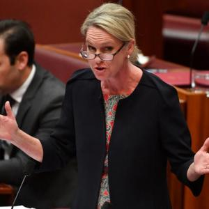 Sixth Australian politician declares dual nationality