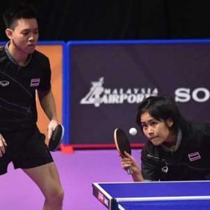 Suthasini, Padasak make Thailand proud