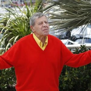 Jerry Lewis, king of low-brow comedy and charity fundraiser, dies at 91