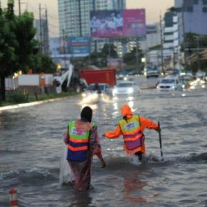 Persistent Flooding Remains As More Wet Proves Safe Bet