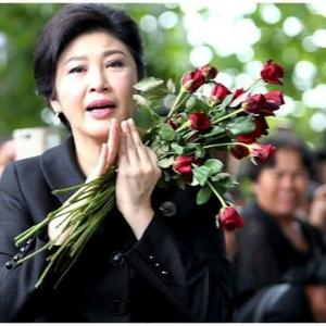 Police reveal security measures for Yingluck verdict