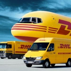 DHL to invest Bt2.7 billion in region