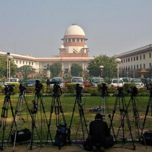 India's top court rules controversial Muslim divorce law 'unconstitutional'