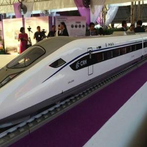 Meeting discusses high speed train plans for Bangkok - Hua Hin - Padang Besar