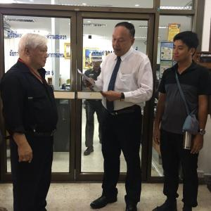 Chiang Mai: Charged academics ask prosecutors to order police interview witnesses