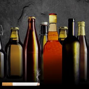 Tax Increased for Cigarettes and Alcohol from Saturday Sept 16