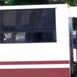 Murder-dismemberment suspects return to court