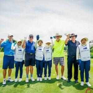 Centara to host leading Asian amateur golf event in Hua Hin