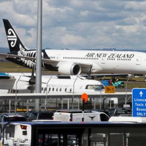 New Zealand fuel shortage disrupts air travel just days before poll