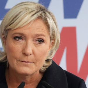 France's National Front number two quits as tensions split Le Pen's anti-euro party