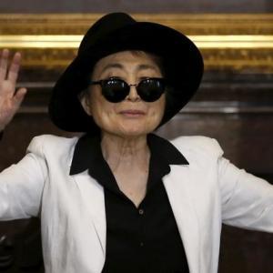 """Yoko Ono won't let it be, forces """"John Lemon"""" drink to re-brand"""